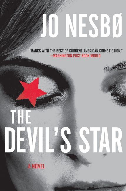The Devil's Star by Jo Nesbo: Worth Reading, Devil Stars, Books Worth, Already Nesbo, Hole Series, Harry Hole, Crime Scene, Stars Harry, Books Reading