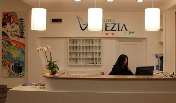 Hotel Venezia New, Vasto Marina, CH, Abruzzo, Italy. http://meditour.it/properties/vasto-marina/hotel-venezia-new/