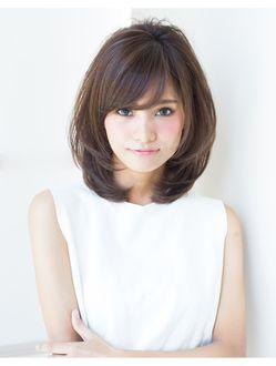 【ひし形】シルエットがきれいなシルエットを作る!!