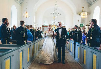 bröllop sturkö kyrka