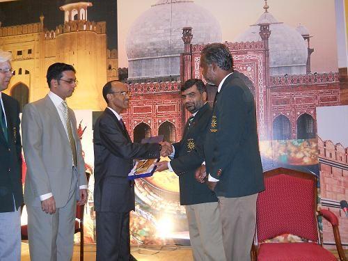PCB Lahore