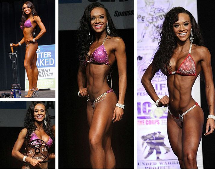 5 Must-Read Tips For First-Time Bikini Competitors! - Bodybuilding.com
