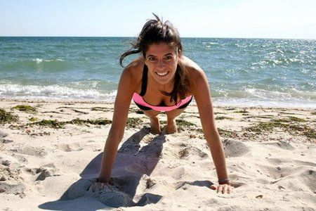 Exercise During The Summer - www.be-fit.me