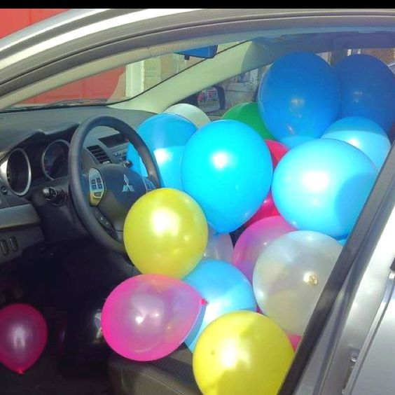 birthday party pranks 3