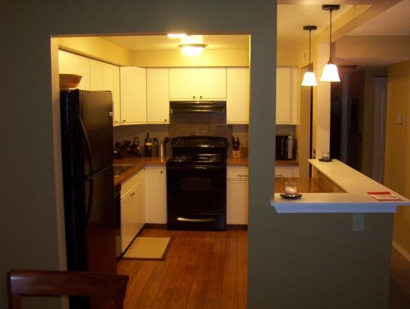 4k condo kitchen remodel update before and after pics - Condo Kitchen Remodel Ideas
