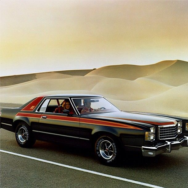 1978 Ford LTD II..Re-pin Brought to you by agents at #HouseofInsurance in #EugeneOregon for #CarInsurance