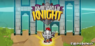ios and android gamehacks: Amidakuji Knight (iOS) (All Versions)