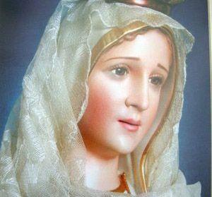 La Virgen De Fatima | 13 de mayo: Nuestra Señora de Fátima | Noticias de Chihuahua