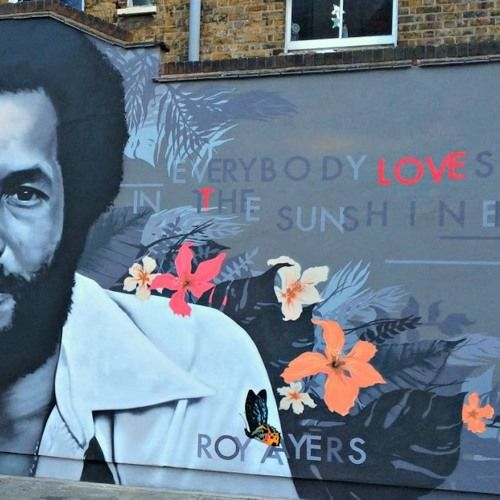 Uplift Your Vibes With P.U.D.G.E.'s 'We Get Our Love From The Sun' Mix If you love Roy Ayers as much as we do, then press play on P.U.D.G.E's 'We Get Our Love From The Sun' mix and get uplifted. http://www.melaninmajority.com/gallery/music/uplift-vibes-p-u-d-g-e-s-get-love-sun-mix/ #TravelTunes #BlackTravel #MelaninTravel