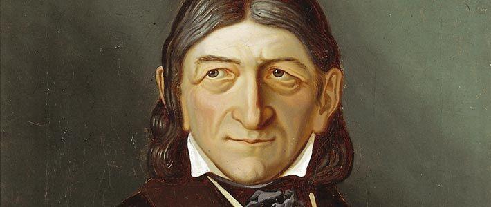 Friedrich Wilhelm August Fröbel (1782–1852) erlangte durch die Gründung des ersten Kindergartens 1840 in Blankenburg (Thüringen) Weltgeltung.