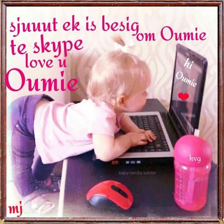 Skype oumi