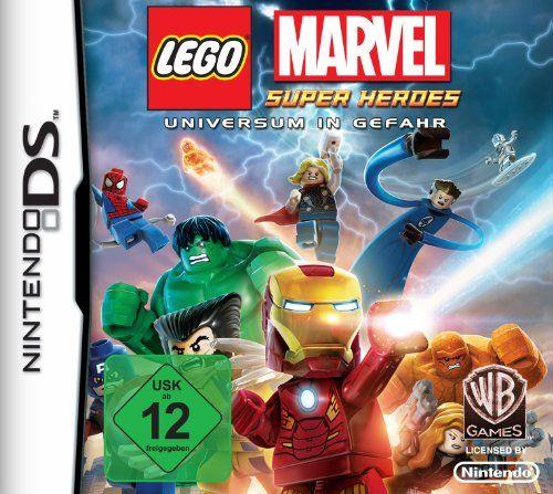 Warner Interactive LEGO Marvel Super Heroes Universum in Gefahr - Nintendo DS No description (Barcode EAN = 5051890149237). http://www.comparestoreprices.co.uk/december-2016-4/warner-interactive-lego-marvel-super-heroes-universum-in-gefahr--nintendo-ds.asp