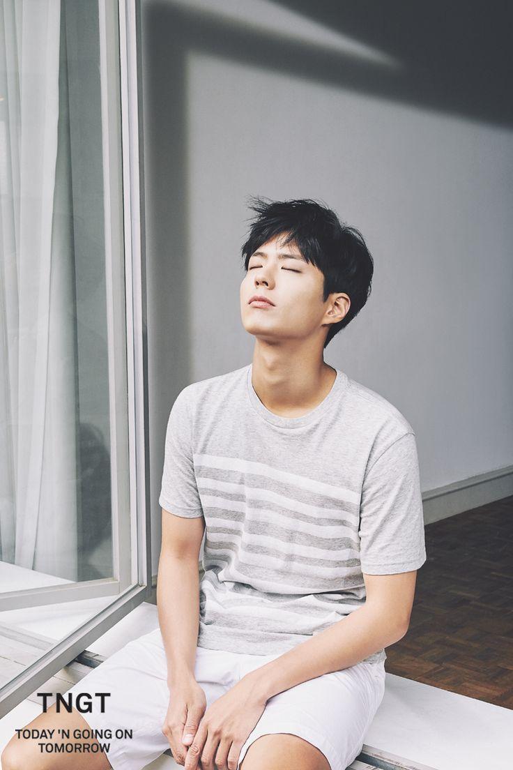 박보검 TNGT