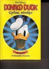 """""""Donald Duck - gylne streker"""" av Disney"""