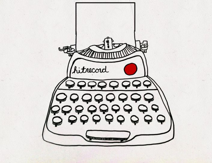 Writing makes me stable and forget everything