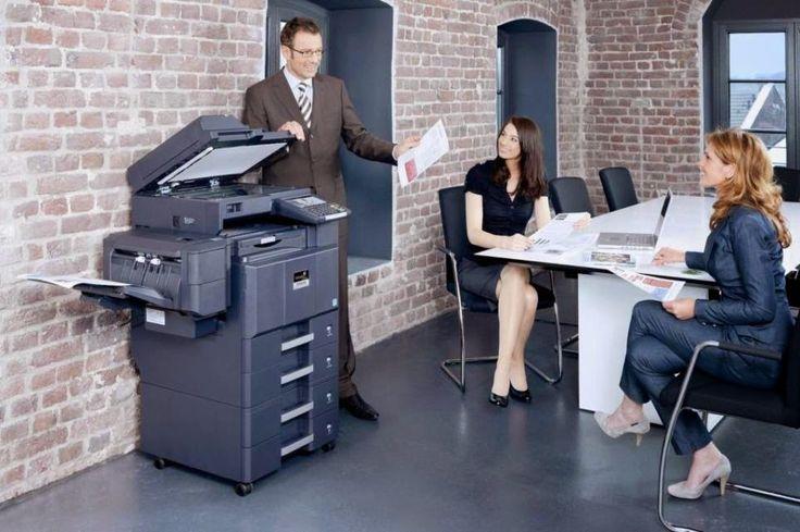 Kyocera nyomtatók bérlés, eladás, szerviz: Nyomtató bérlés cégeknek