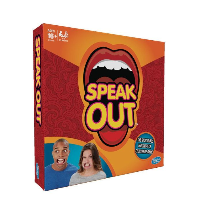 Top Christmas Gifts 2016- Watch Ya' Mouth Board Game