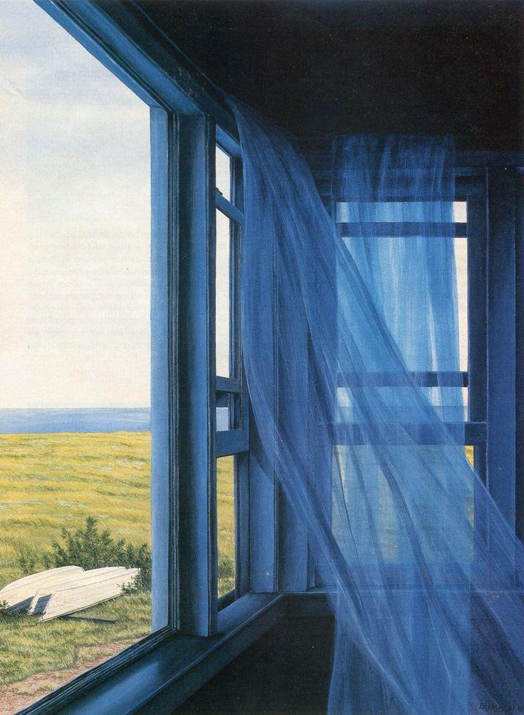 Andrew Wyeth (?)