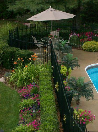 ideas about Flower Garden Layouts on Pinterest