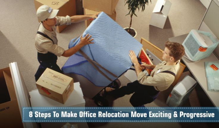 Office relocation is more difficult task is human life And people want relocate their office easier. You need to hire a packers & Mover company and make easier office relocation move.