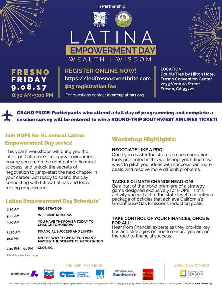 Don't miss a wonderful opportunity to attend this workshop! https://ledfresno.eventbrite.com #Clovis #Fresno #Workshops