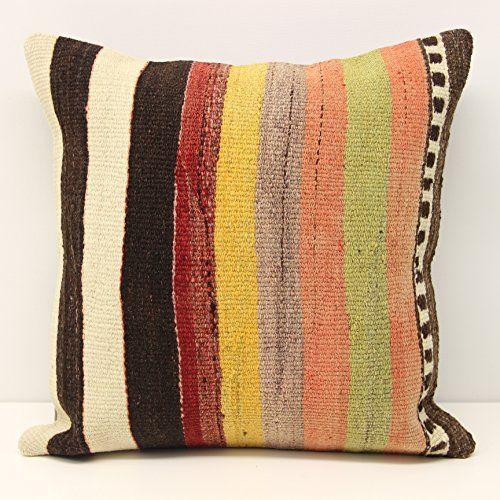 Anatolian pillow cover 18x18 inch (45x45 cm) Oriental Kil... https://www.amazon.com/dp/B0786WWC9M/ref=cm_sw_r_pi_dp_x_kF6lAbN0YZN1P