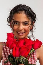 Resultado de imagen para lady la vendedora de rosas