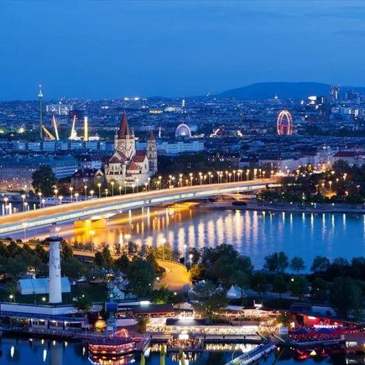 Η Βιέννη στην κορυφή των πόλεων με την καλύτερη ποιότητα ζωής   