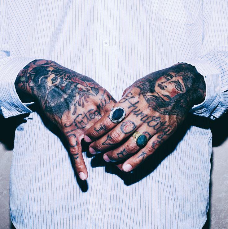 Humility/\Integrity     #tattoos #stevisreyvis #vsco #postthepeople #fashion #mensfashion #urbanoutfitters #topshop #topman #model