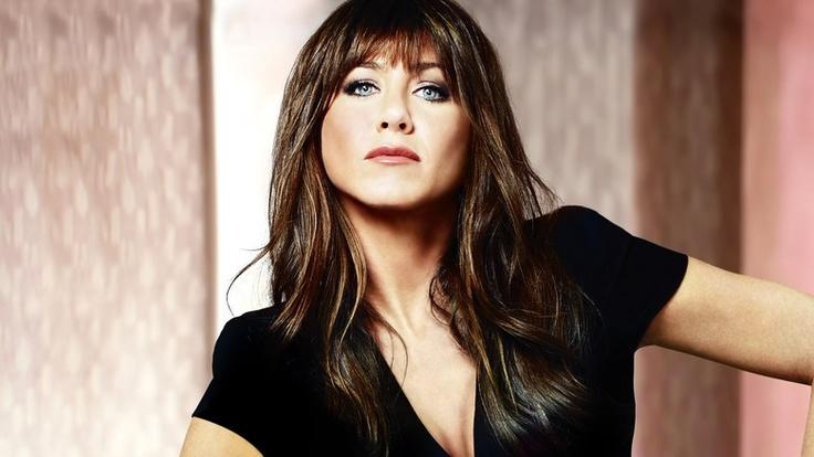 Jennifer Aniston- Horrible Bosses, loved her hair in this ...