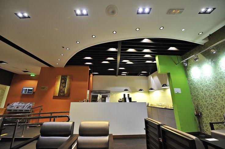 Paphos Premium Lounge. Paphos International Airport IATA: PFO – ICAO: LCPH