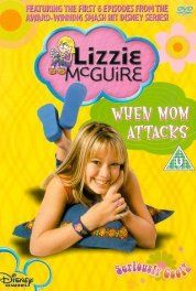 Lizzie McGuire (2001) Poster