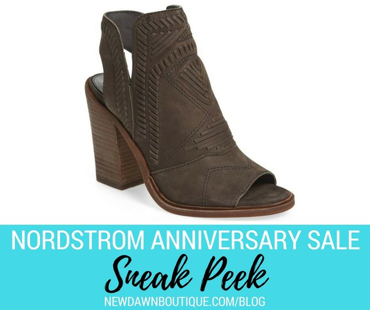 It's time for the Nordstrom Anniversary Sale Early Access! Not a Nordstrom card holder? No problem! Here is your Nordstrom Anniversary Sale Sneak Peek!