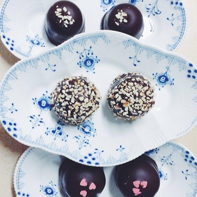 Royal Copenhagen Blue Elements Dish