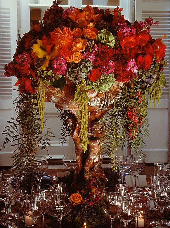 Thanksgivng centerpiece visit and like my facebook page
