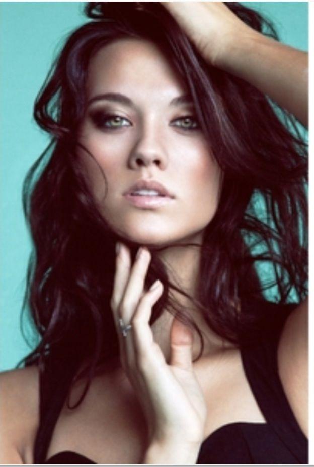 Laura James - LA Models