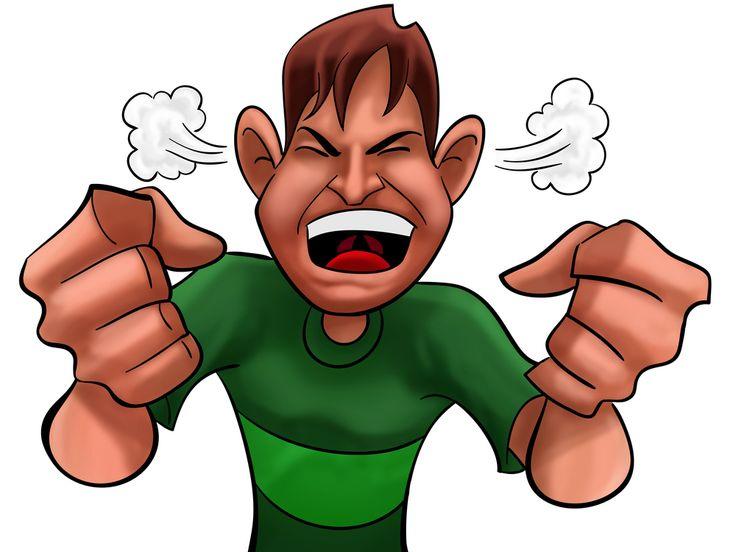 Omgaan met 'agressie', hoe doet je dat? Lees de blog voor tips!
