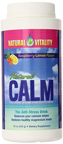 Natural Calm Raspberry Lemon 16 oz Natural Vitality http://www.amazon.com/dp/B00BPUY3W0/ref=cm_sw_r_pi_dp_ZVPoub1AQ67ZY