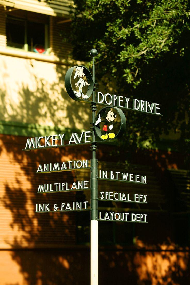 Backstage Magic: Adventures by Disney - The Walt Disney Studios #travel #Disney #MainStreetMemories