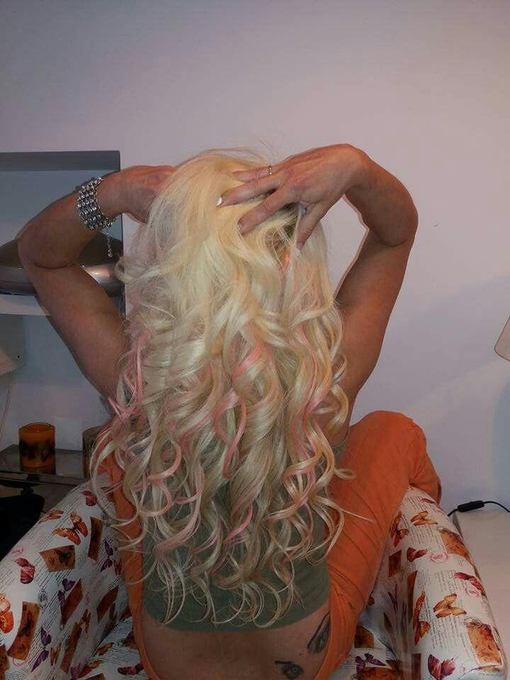 Μαλλιά!! !