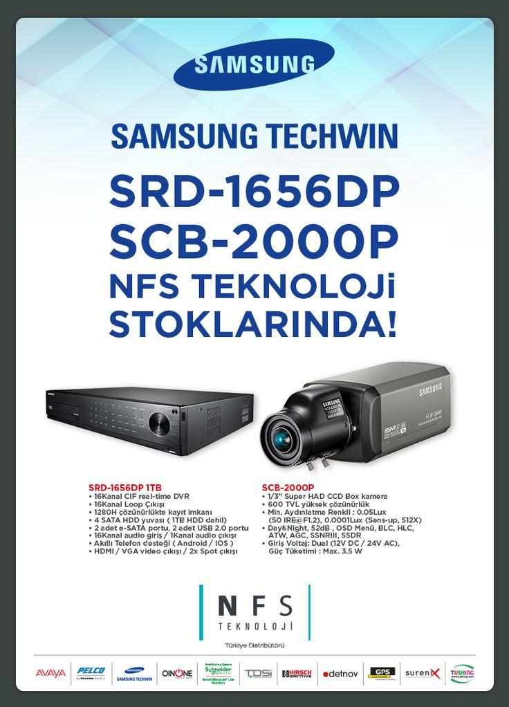 NFS Samsung Techwin Mailing