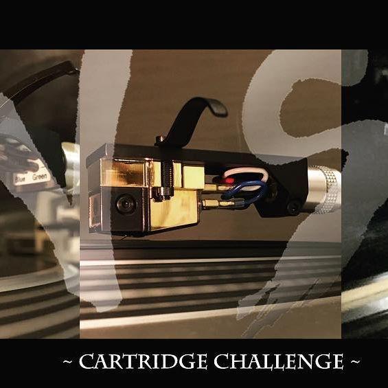 Later today a few crazy fellas will bring out their own beloved cartridge in comparison to see which one has the best sound, aka the CARTRIDGE CHALLENGE! Ortofon 2M Black (MM) VS Nagaoka MP-500 (MM) VS Hana-SL (MC) Damn I am so excited!😖😱😬Who will win the challenge at the end? #ortofon #2mblack #nagaoka #mp500 #hana #SL #華唱頭 #cartridge #hifi #audiophile #vinyl #vinyligclub #vinyljunkie #vinyladdict #vinylporn #vinylcollection #vinylcommunity #vinyloftheday #records #nowspinning #唱頭大戰