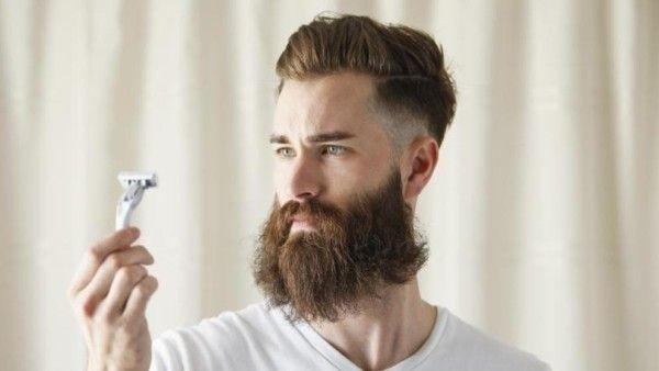Cinco pasos para hacer crecer tu barba: Trucos para que crezca más rápido