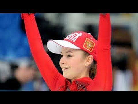 Julia Lipnitskaya Evgeni Plushenko Sochi2014 figureSkating. Юлия Липницкая Евгений Плющенко Сочи2014