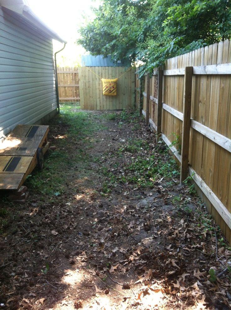 backyard archery range do it yourself category