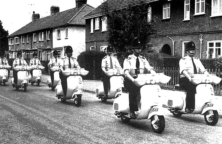 57 best Scooter Lifestyle & Culture images on Pinterest