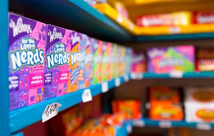 Sugafari, Süßigkeiten aus aller Welt, Berlin, Prenzlauer Berg - www.kiezlich.de