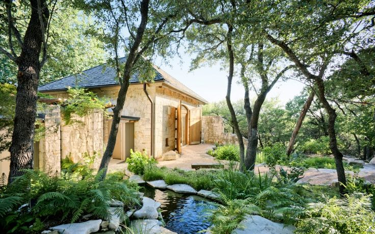 All Inclusive Austin, TX resort with cooking class, pampering, yoga, spa treatments.