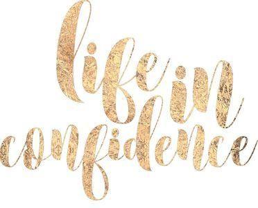 Live, Laugh, Love!: Γιατί και η αυτοπεποίθηση είναι... ομορφιά!