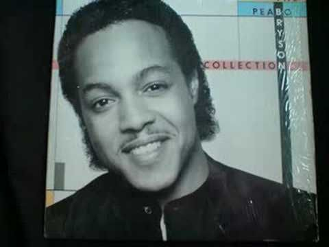 Peabo Bryson - What you Won't do for love (+playlist)